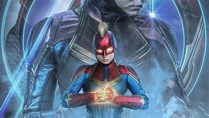 Marvel Avengers Captain Endgame Poster Wallpapers Laptop