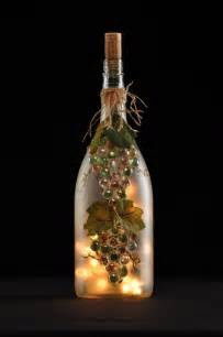Decorative Wine Bottles With Lights by 19 Of The World S Most Beautiful Wine Bottle Crafts Home