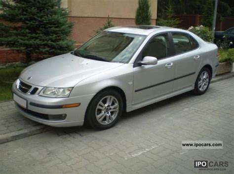 how things work cars 2007 saab 42072 on board diagnostic system 2007 saab 9 3 2 0t 210km aut sentronic car photo and specs