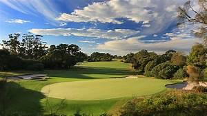 10 Best Golf Courses In Australia