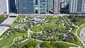 Maggie Daley Park Chicago WhereTraveler