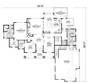 kitchen island floor plans price meadow country plan 091d 0470 house plans