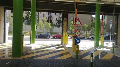 Parcheggio Porta Garibaldi by Parcheggio In Porta Nuova Garibaldi Apcoa Parking