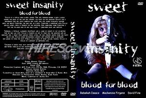 Sweet Insanity (2006) Movie