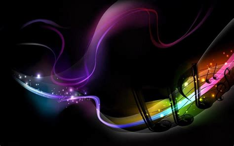 Music Abstract Wallpapers  Wallpaper Cave
