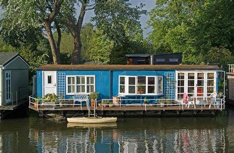 Tiny House Abwasser by Potentiell Mobil Und Autark Wohnen Auf Dem Wasser Tiny