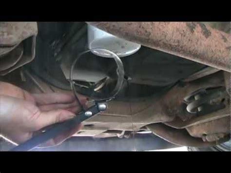 oil change   diy   chevy truck  silverado