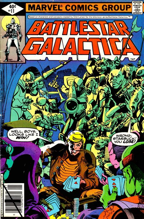 STARLOGGED - GEEK MEDIA AGAIN: 1978: BATTLESTAR GALACTICA ...