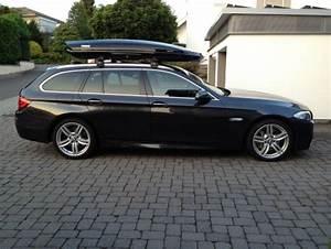 Thule Dachträger Mit Dachbox : thule dynamic 900 auf f11 mit bildern bmw 5er f07 gt ~ Kayakingforconservation.com Haus und Dekorationen