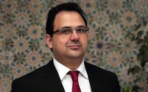 ladari marche la tunisie participe aux assembl 233 es annuelles de la banque