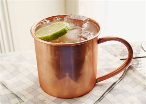 mule drink a moscow mule love story a beautiful mess