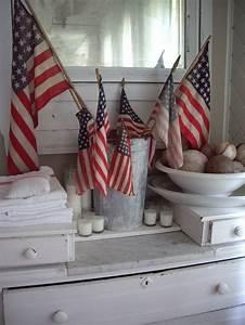 D Day Deco : memorial day decorations simply domestic ~ Zukunftsfamilie.com Idées de Décoration
