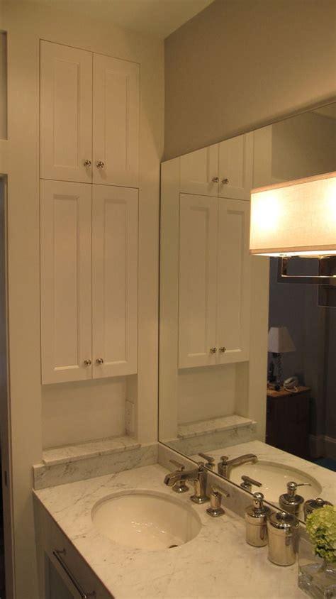 kitchen cabinets in bathroom best 25 medicine cabinet redo ideas on 6119