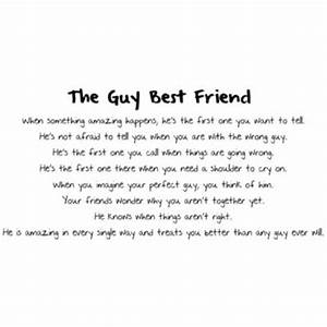 BEST FRIEND QUOTES TUMBLR GUY AND GIRL image quotes at ...