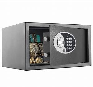 Sandleford Electronic Safe N15115 Manual