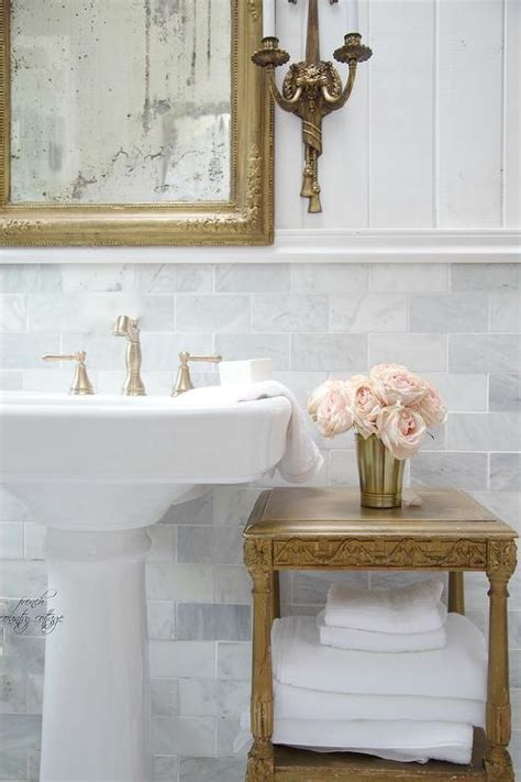 french gold bathroom faucet design ideas