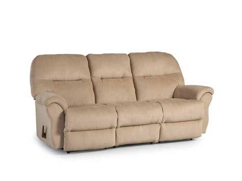 Best Home Furnishings Living Room Motion Sofa S760