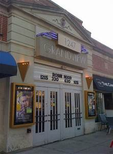 Grandview Theater And Drafthouse In Grandview Heights  Oh