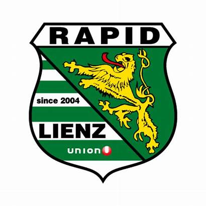 Rapid Fc Lienz Vector Logoeps Browns Cleveland