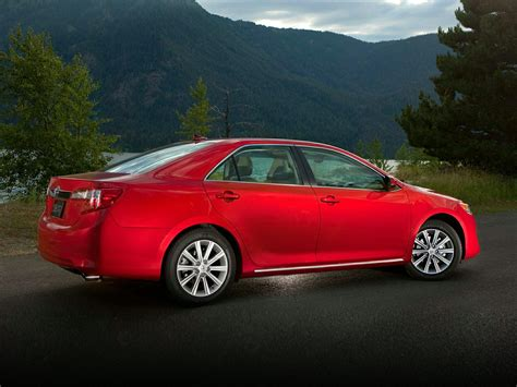 toyota camry price  reviews features
