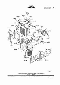 1978 ford ltd blower fan inop ideas for troubleshooting With 1978 ford ltd ii