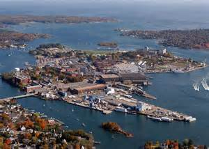 USA: Portsmouth Naval Shipyard Leads the Way in ...