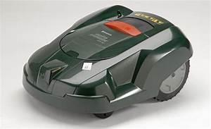 Rasenmäher Roboter Bauanleitung : robomow automower vs imow gartentechnik ~ Michelbontemps.com Haus und Dekorationen