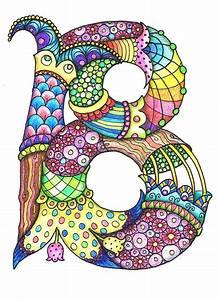 letter b clip art clipartsco With letter artwork design