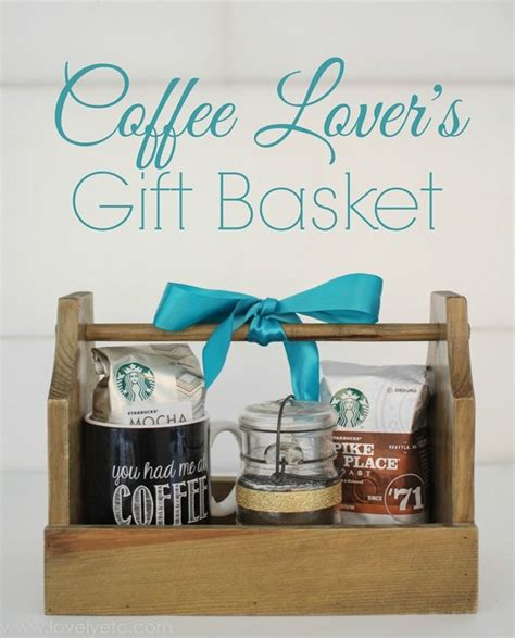 Gourmet coffee sample gift packs. Homemade Peppermint Coffee Candle - Lovely Etc.