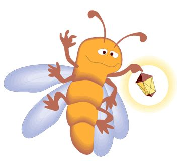 firefly princess storynory