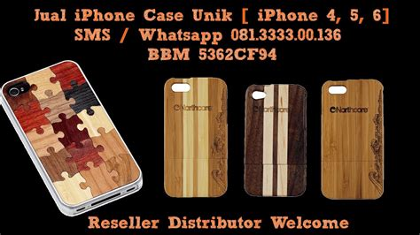 telkomseljual casing iphone
