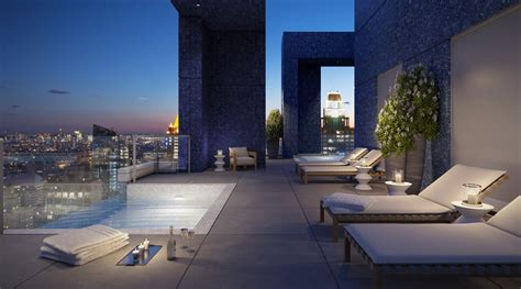 82 Million New York Apartment Breathtaking View by 172 Ave Apartments For Sale Rent In Midtown