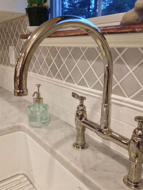 Updating Kitchen Tile Backsplash by Ceramic Mosaic Backsplash Kitchen Provincetown
