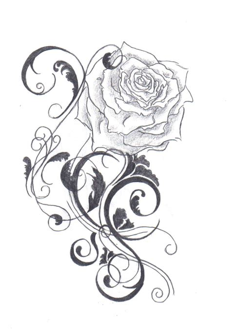 tattoo design  larry rogers