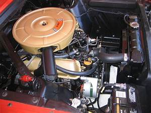 1965 Mustang 289  Need Engine Pictures