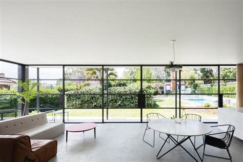 suburban canny  tribe studio sydney house house extensions