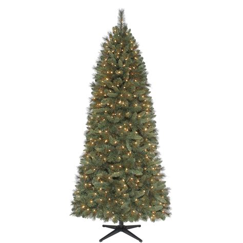 jaclyn smith christmas tree smith 7ft tree make it merrier at kmart