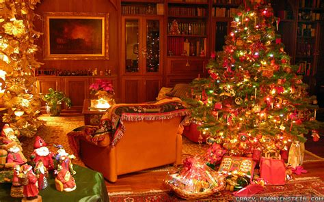 Beautiful Christmas Wallpapers 2