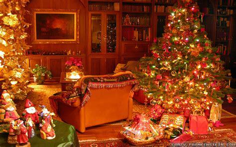 Beautiful Christmas Wallpapers 2  Crazy Frankenstein
