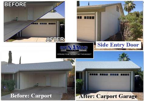 Woodwork Carport Garage Conversion Plans Pdf Plans
