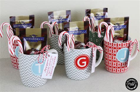 12 Days of Holiday Design: Day 5   Gift Tags