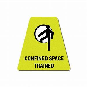 Confined Space Trained Tetrahedron  U2013 The Bravest Decals