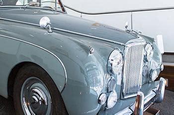 old car colors british automotive