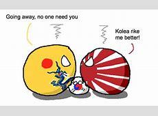 First SinoJapanese War Polandball Wiki FANDOM powered