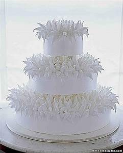 Meringue Cakes: Chrysanthemum Cake