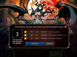 Castle Age: Heart of Darkness - Online Games List