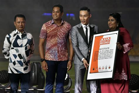 chong wei s movie makes history new straits times