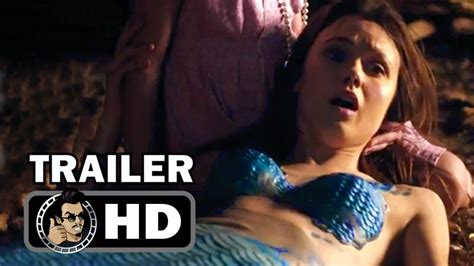 Download Youtube Video The Little Mermaid Official Trailer