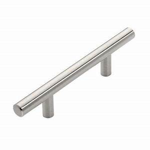 handle bar pull cabinet pulls cabinet furniture With home depot furniture drawer pulls