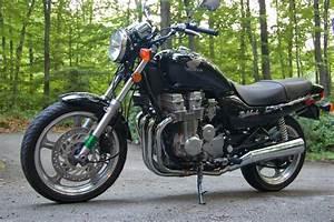 Honda 750 Scooter : honda honda nigthawk 750 ~ Voncanada.com Idées de Décoration